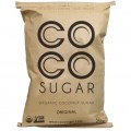 LOGO_Organic Coconut Sugar Bulk Packaging