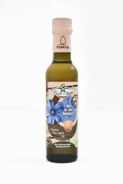 LOGO_Flax Oil