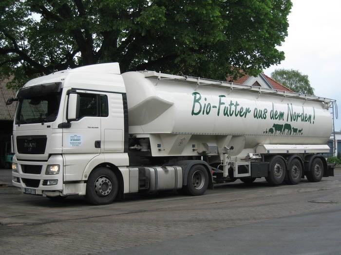 LOGO_Bio-Futter GmbH & Co. KG