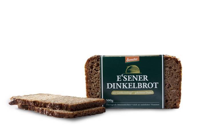 LOGO_E'sener Spelt Bread (Ezechiel Bread)