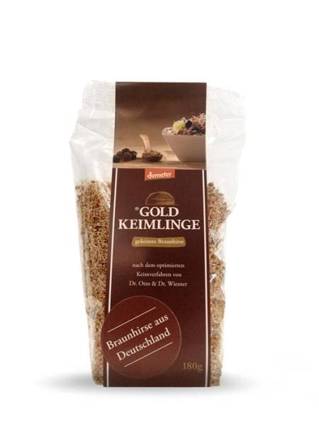 LOGO_Goldkeimlinge - Gekeimte Braunhirse
