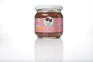 LOGO_Lovely Nut  Hazelnuts with grape syrup