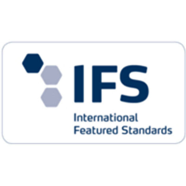 LOGO_IFS - International Featured Standards