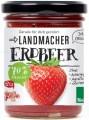 LOGO_Landmacher Bioland Fruchtaufstrich Erdbeere