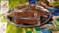 LOGO_Mr. Meatbeat's Goldlinge (Vegane Würstchen)