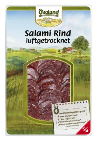 LOGO_Salami Rind, luftgetrocknet, 80g