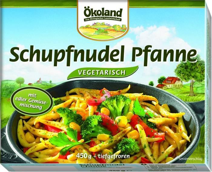 LOGO_TK Schupfnudel-Pfanne, 450 g