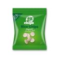 LOGO_FitChips–BIO Reis-Chips mit Himalaya Salz