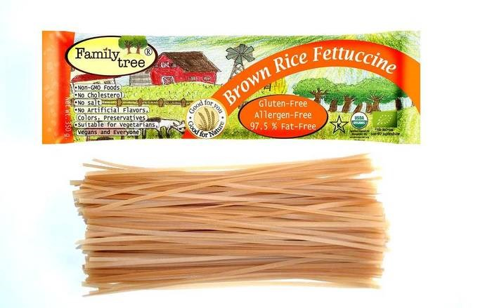 LOGO_Brown Rice Fettuccine