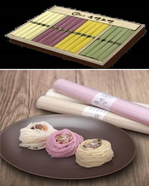 LOGO_Jeongdameun hand-pulled noodles