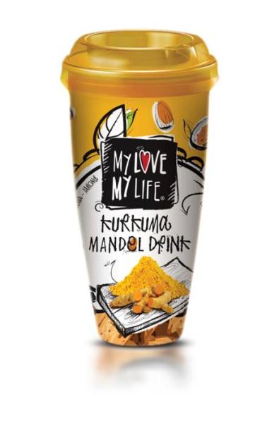 LOGO_MyLove-MyLife Vegan 2go Drink: Almond-Curcuma