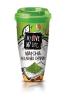 LOGO_MyLove-MyLife Vegan 2go Drink: Almond-Matcha