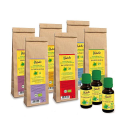 LOGO_BABELLA Bachblüten-Produkte aus kontrolliert-biologischen Anbau