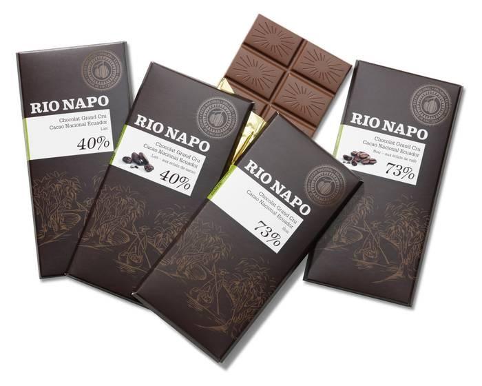 LOGO_Rio Napo Chocolate