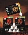 LOGO_Bonga Red Mountain coffee capsule