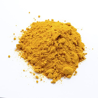 LOGO_Organic turmeric powder