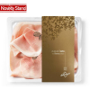 LOGO_Organic cooked ham with truffle
