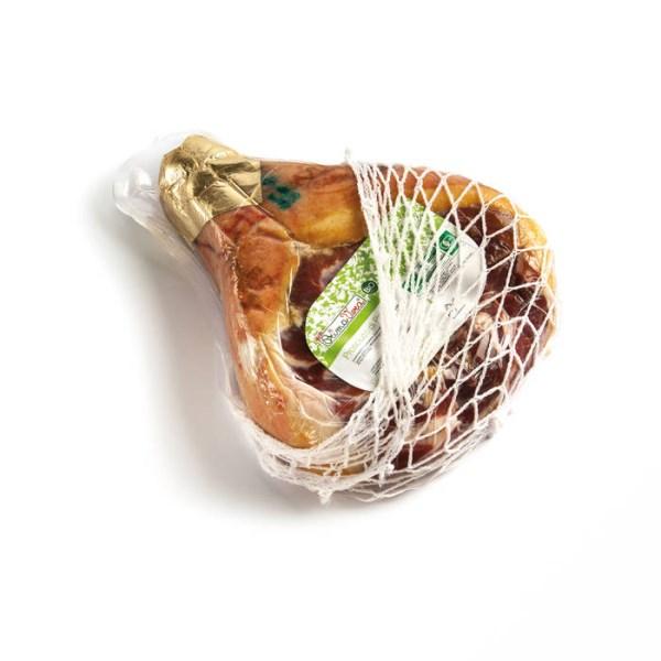 LOGO_Organic Parma Ham