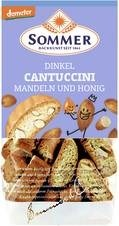 LOGO_Spelt Cantuccini