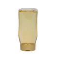 LOGO_Blossom Honey in 350 g Squeezer Bottle:
