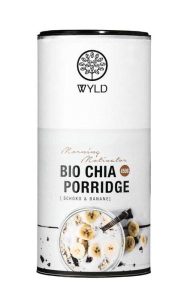 LOGO_Bio Chia Porridge Schoko & Banane