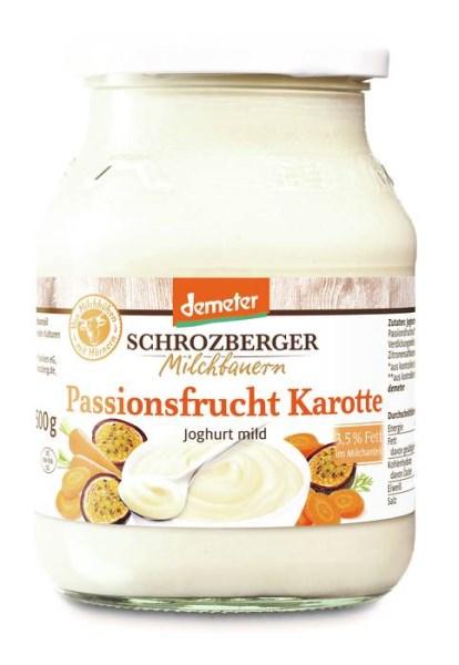 LOGO_Joghurt Passionsfrucht Karotte
