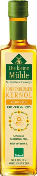 LOGO_ORGANIC Sunflower Kernel MILD-NUTTY