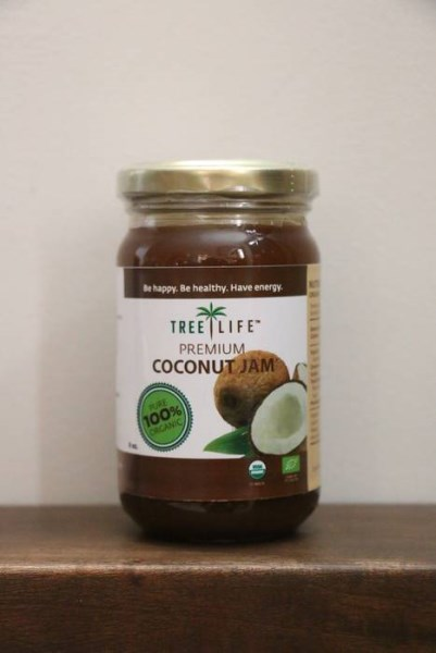 LOGO_TreeLife Coconut Jam