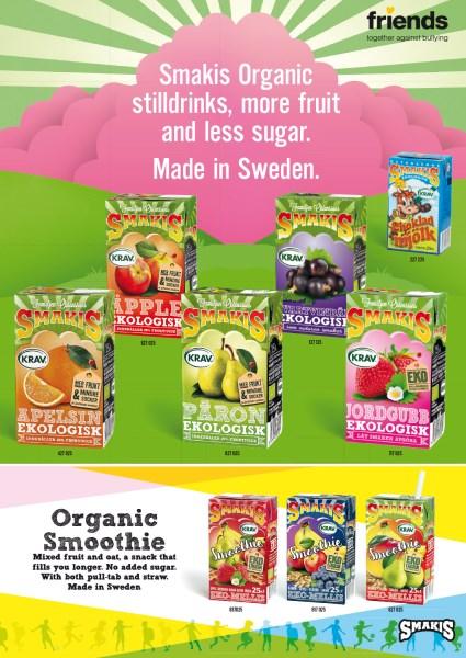 LOGO_Smakis Organic Product ENG