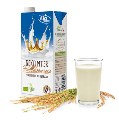 LOGO_Bio SuRice® - An organic beverage made from germinated whole grain rice