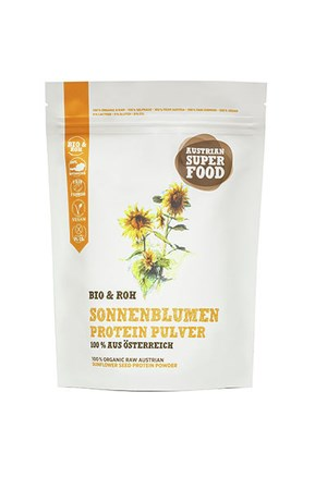 LOGO_Organic & Raw Sunflower Protein Powder