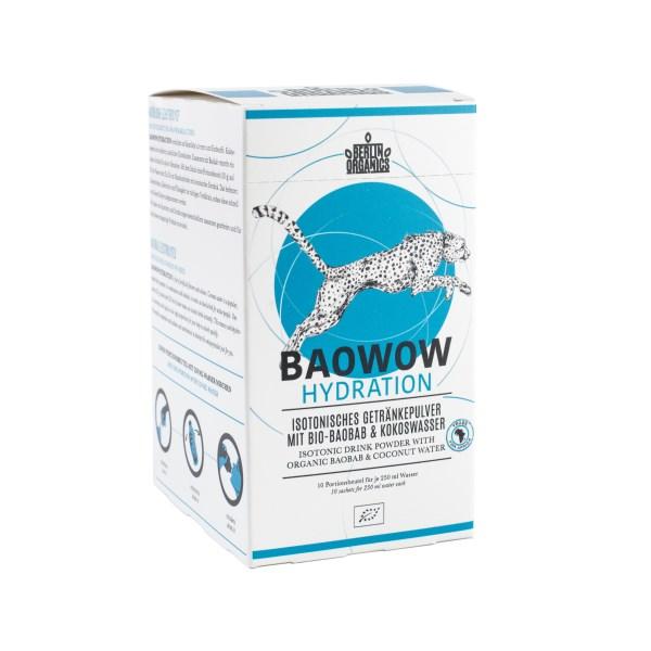 LOGO_BAOWOW Hydration - biologisches Sportgetränkepulver