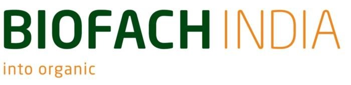 LOGO_BIOFACH INDIA together with INDIA ORGANIC