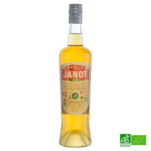 LOGO_Organic Pastis Janot