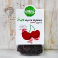 LOGO_Organic dried sweet black cherries