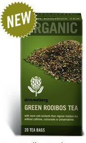 LOGO_Green Rooibos Tea