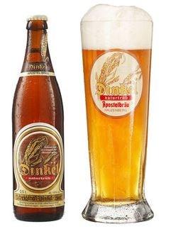 LOGO_1. Original Dinkel-Bier