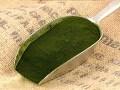 LOGO_Organic Spirulina Powder & Tablets