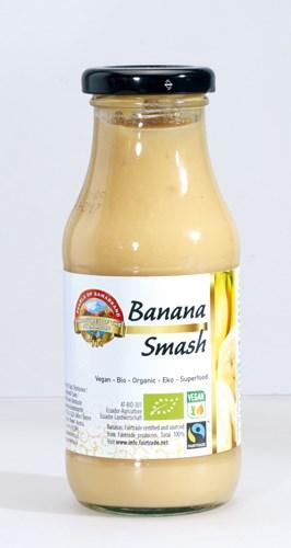 LOGO_Banana Smash Flasche