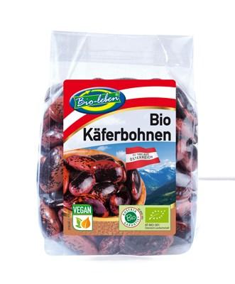 LOGO_Bio-Leben Käferbohnen