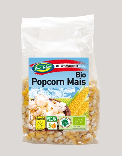LOGO_Bio-Leben Popcorn