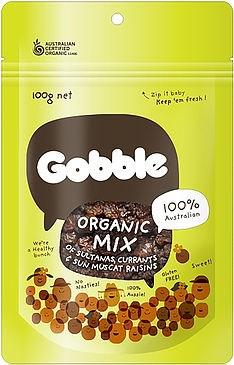 LOGO_Organic Mix