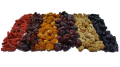 LOGO_Organic Blueberries, Cherries, Mulberries, Physalis, Goji berries, Rhubarb and more