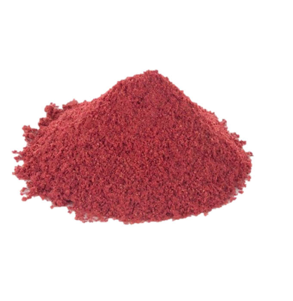 LOGO_CRAN naturelle, organic 10% PAC cranberry powder
