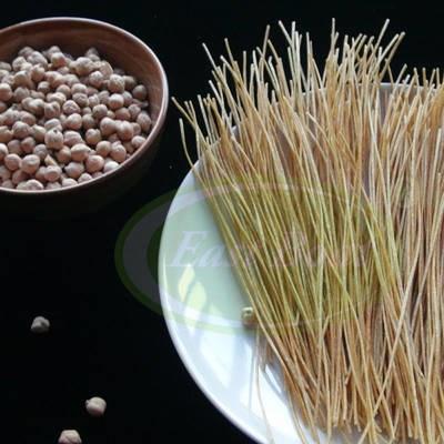 LOGO_Organische und Glutenfreie Pulse Pasta
