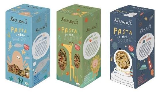 LOGO_Kieren's Gluten Free Rice Pasta