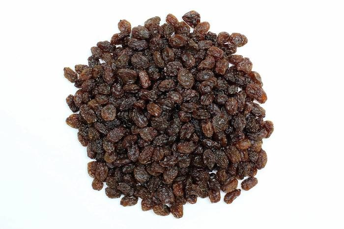 LOGO_THOMPSON SEEDLESS RAISINS