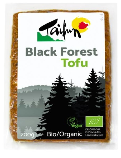 LOGO_Black Forest Tofu