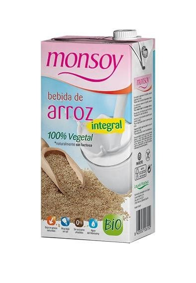 LOGO_MONSOY BROWN RICE DRINK BIO 1L