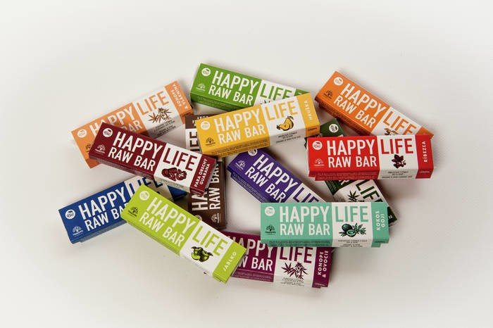 LOGO_HAPPYLIFE ORFANIC & RAW BAR